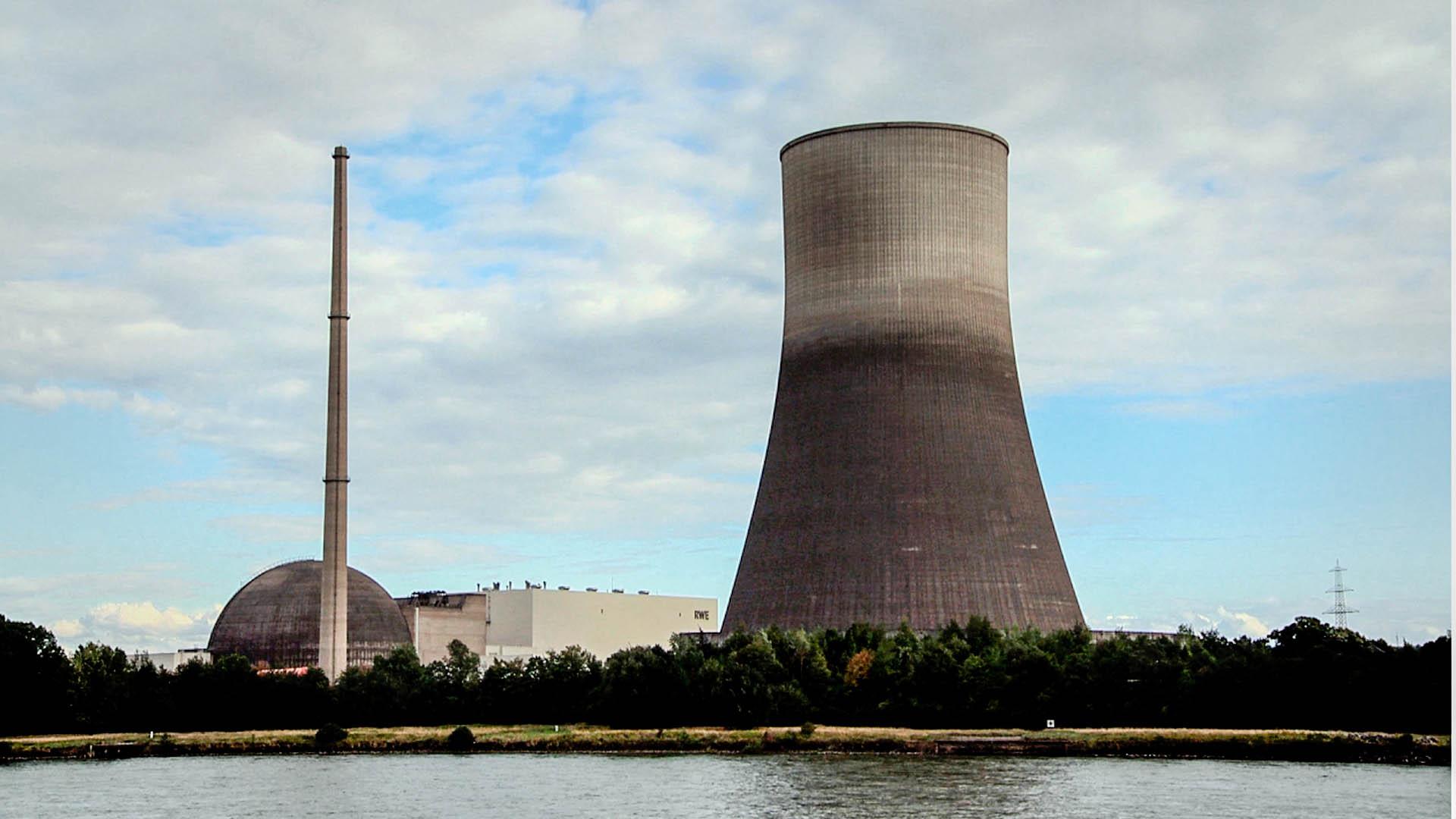 Ausverkauf im Kernkraftwerk – Die Abwracker von Mülheim-Kärlich