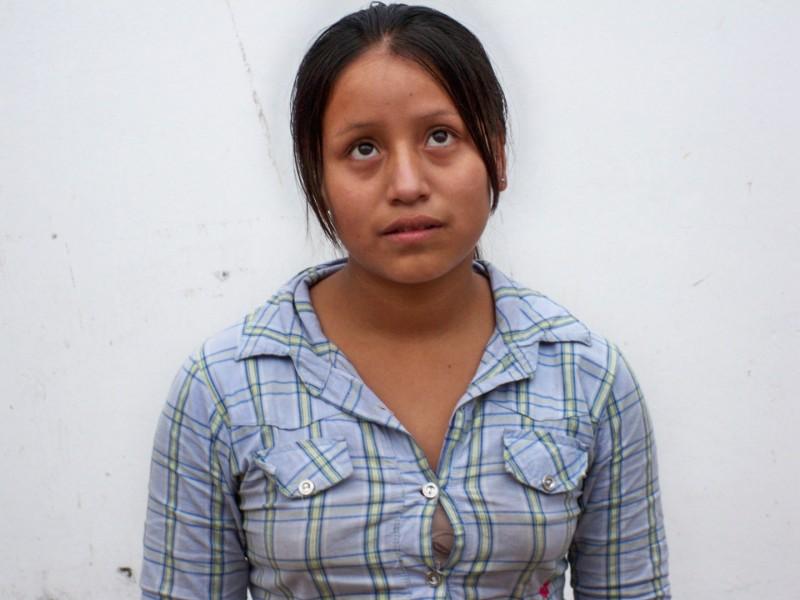 F. aus Guatemala