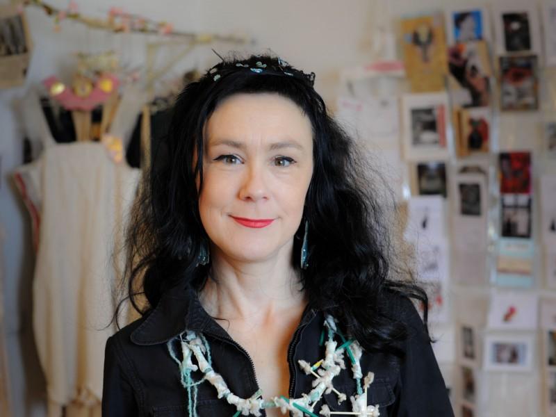 Klara Li