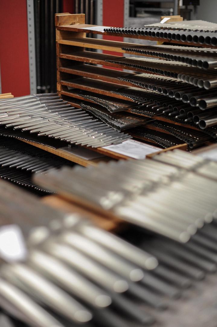 Alexander Schuke Orgelbau Potsdam GmbH